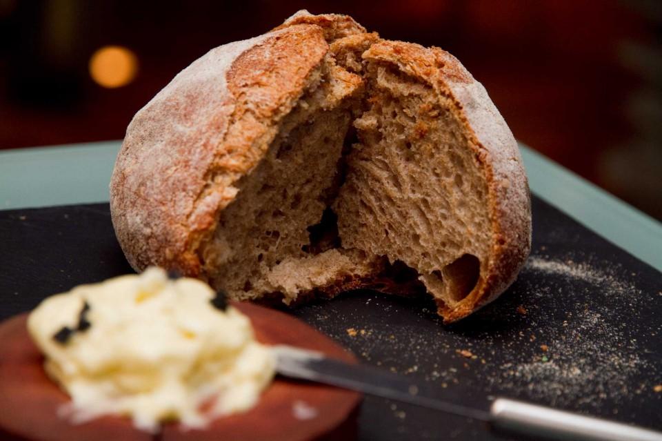 pane tipo lariano
