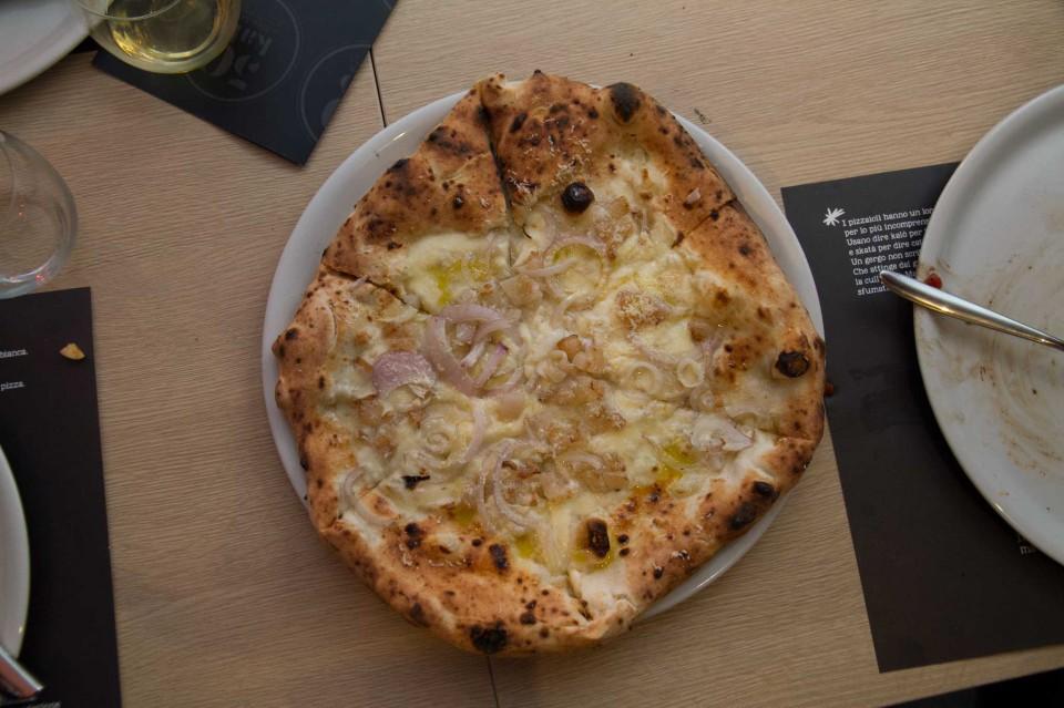 pizza alleanza