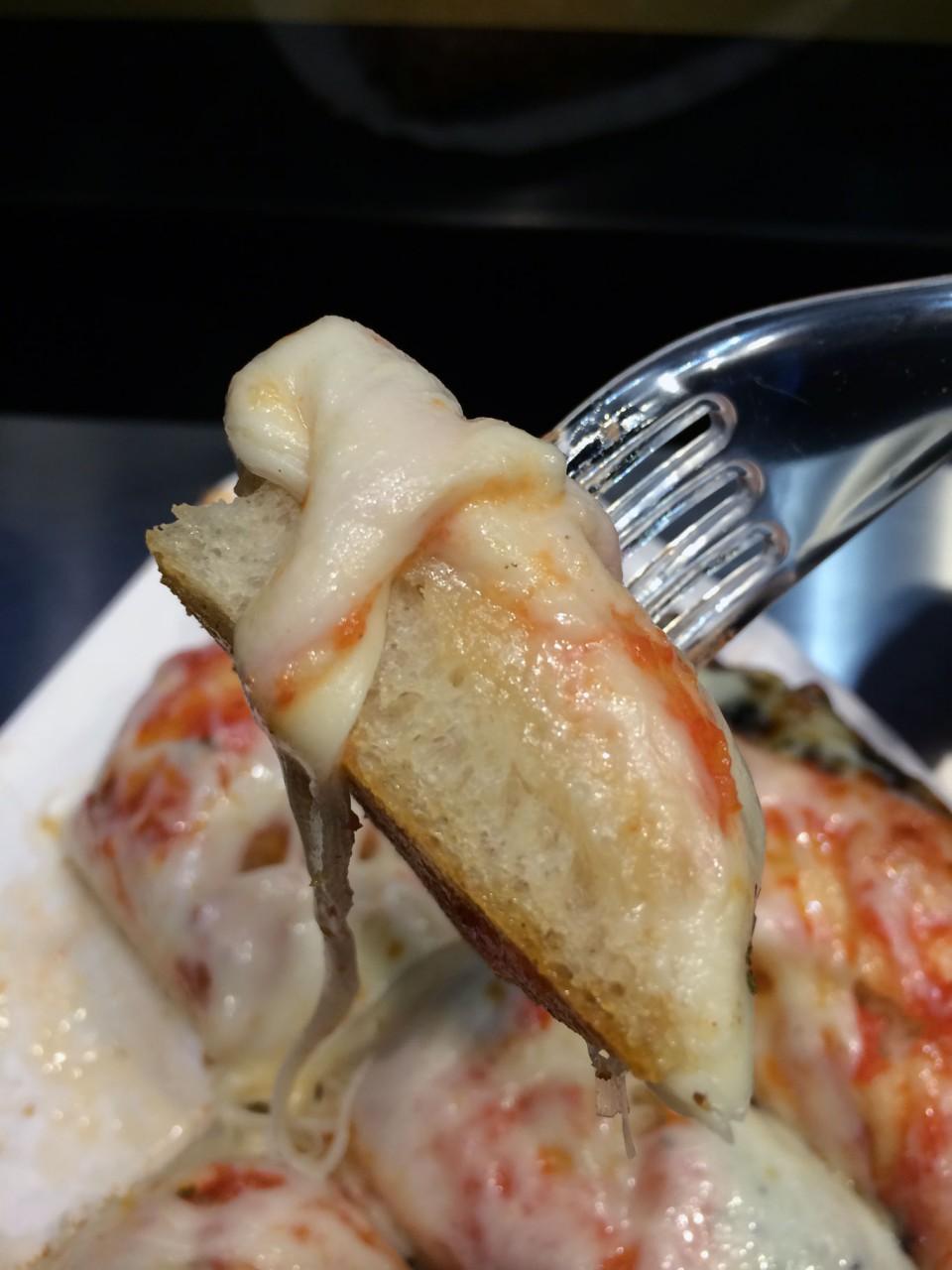 pizza impasto spontini