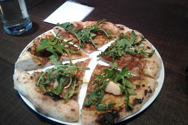 pizza mementa franco pepe