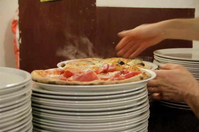 pizza sticaus Milano