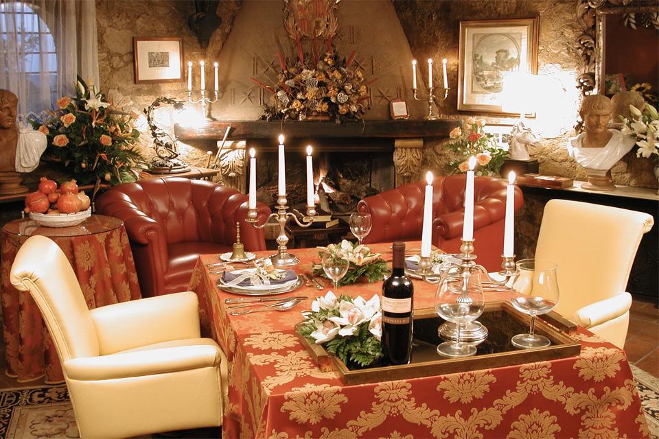 In giro per il mondo a provare ristoranti romantici for Soggiorni romantici per due