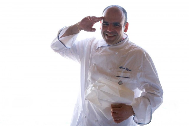 Alfonso Caputo