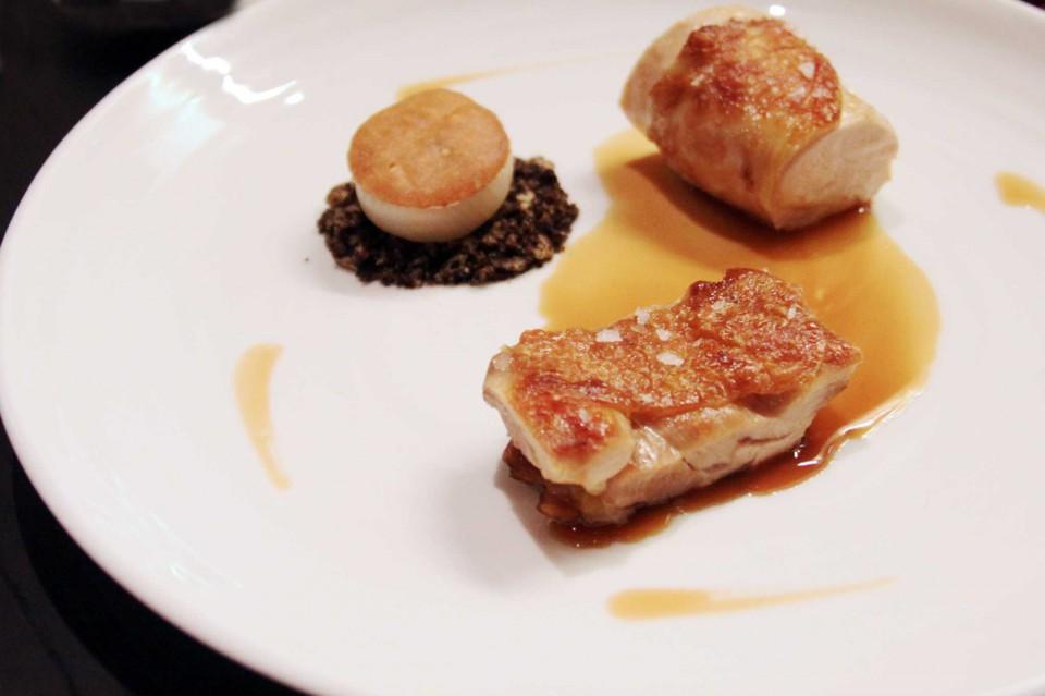 Berton_Petto e coscia di pollo