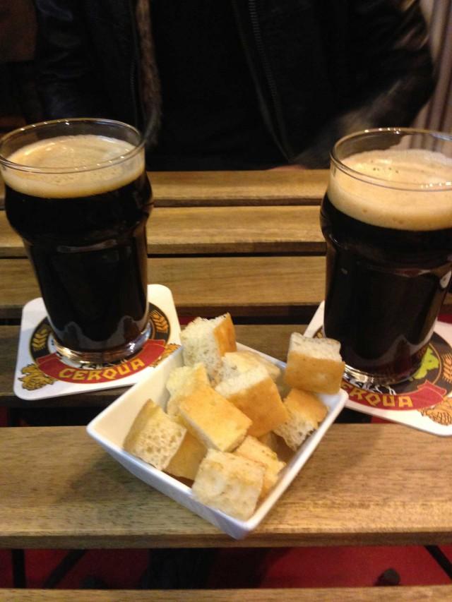 Birra Porqua
