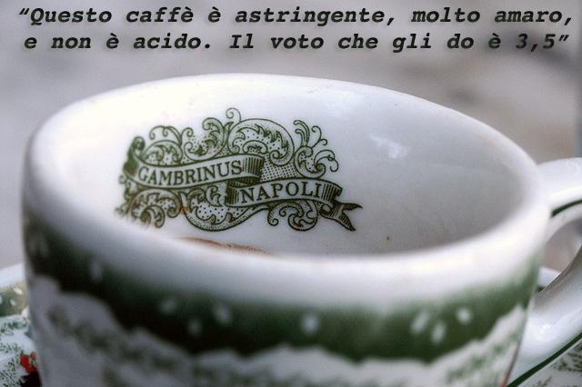 Caffè-Gambrinus