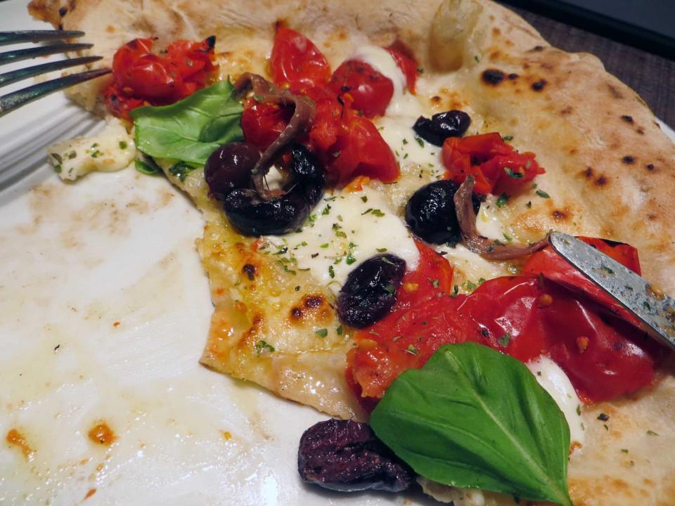 Princi Pepe centro pizza milano