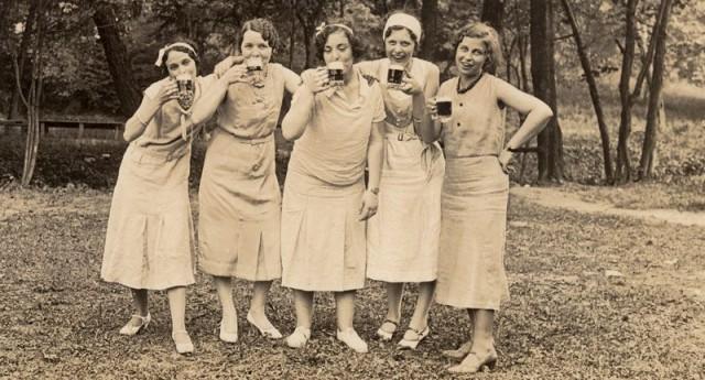 birra donne