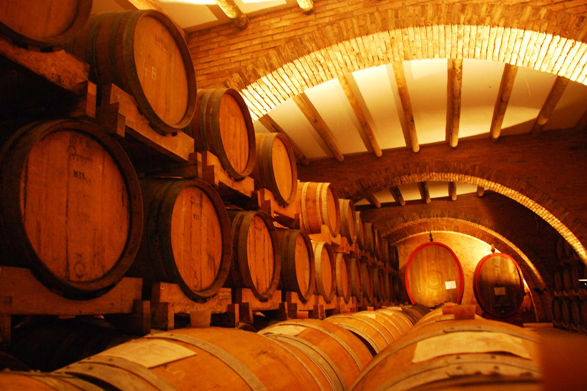 Piccole scoperte 5 vini d 39 abruzzo for Piccole planimetrie con cantine