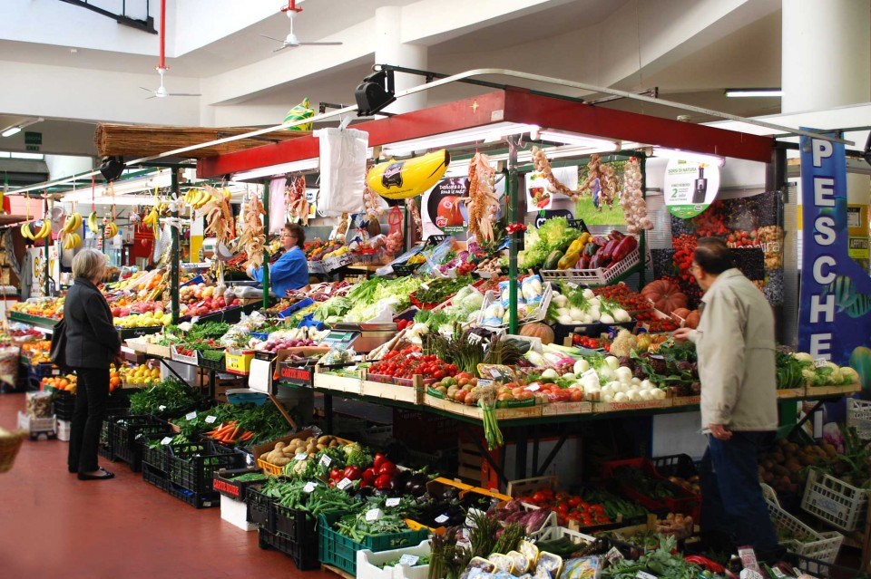 mercato Trieste