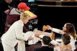 24 motivi per cui la pizza di Ellen DeGeneres non era da Oscar