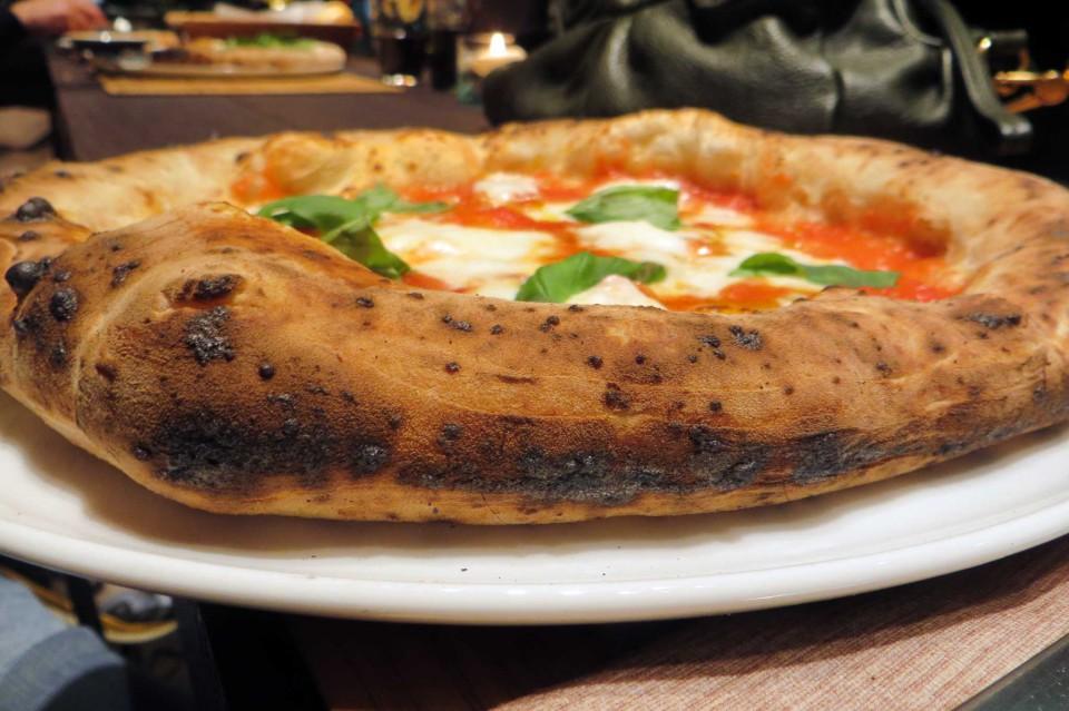 princi pepe cornicione pizza