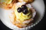 La ricetta perfetta dello chef: zeppole di San Giuseppe di Sal De Riso