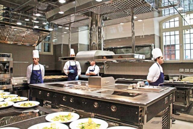 Awesome Migliori Cucine Del Mondo Photos - Ideas & Design 2017 ...