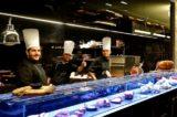 A Milano scatta l'ora qualità prezzo con il barbecue della Griglia di Varrone