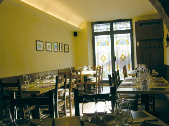 Osteria del Bosco Perugia