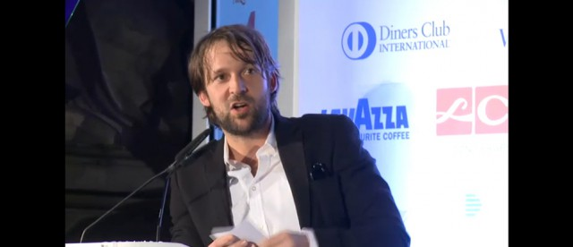 Redzepi Best Restaurants 2014