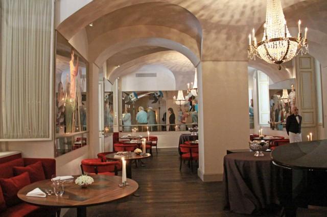 La Credenza Ristorante Torino : Ristorante la credenza corsi di cucina con chef stellati sapori