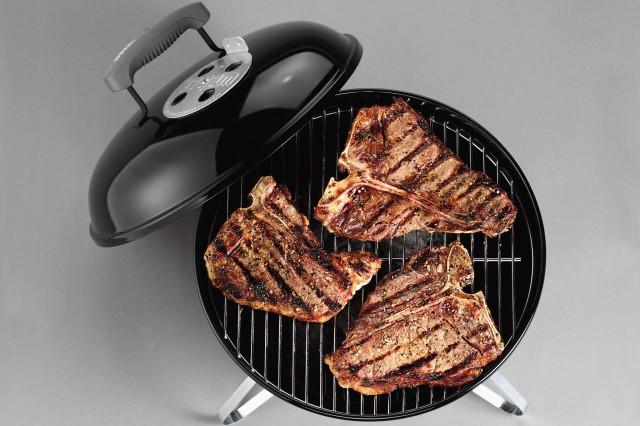 carne barbecue