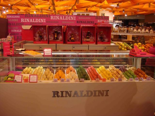 corner rinaldini