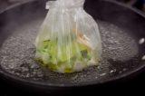 La ricetta perfetta dello chef: pesce in saccoccio di Carta Fata