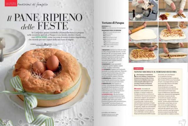 cucina italiana ricetta