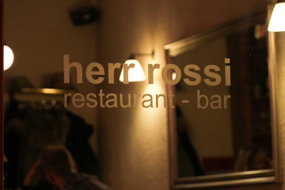 herr rossi bar ristorante