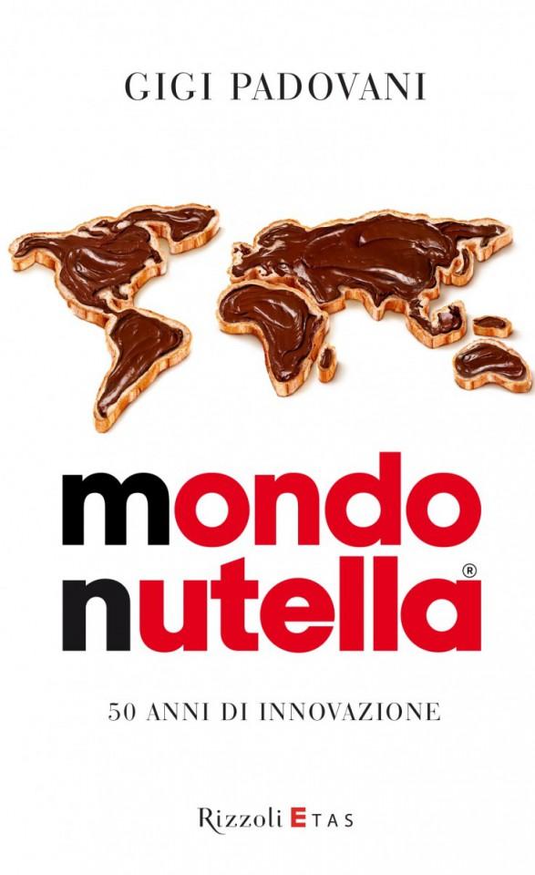 libro Nutella Pdovani