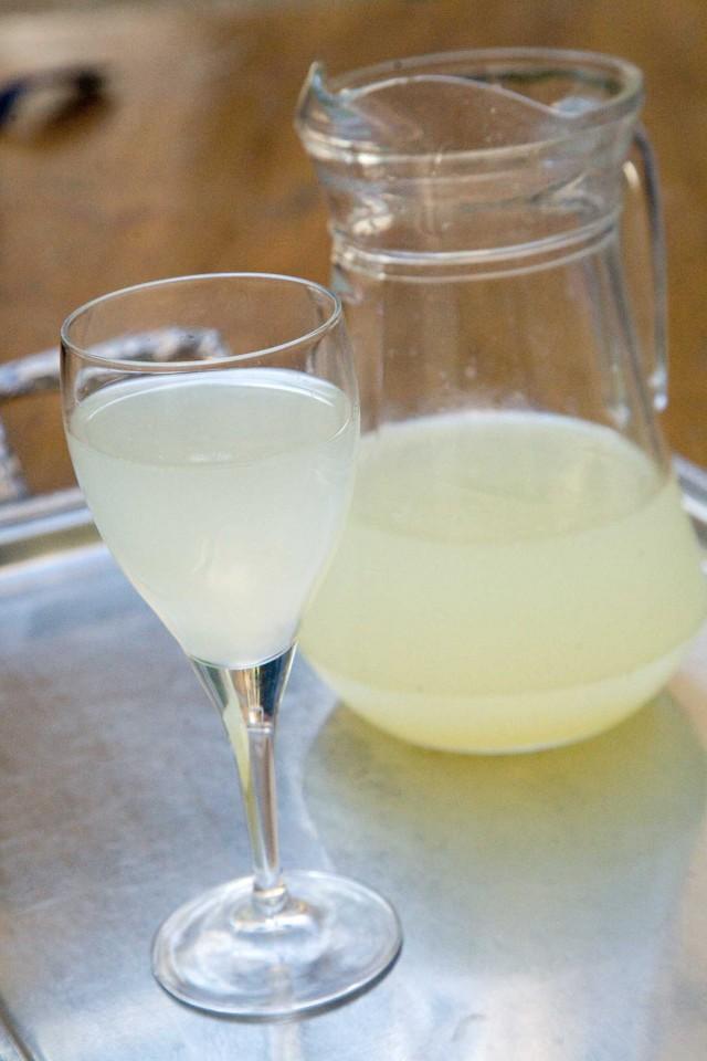 limone spremuto