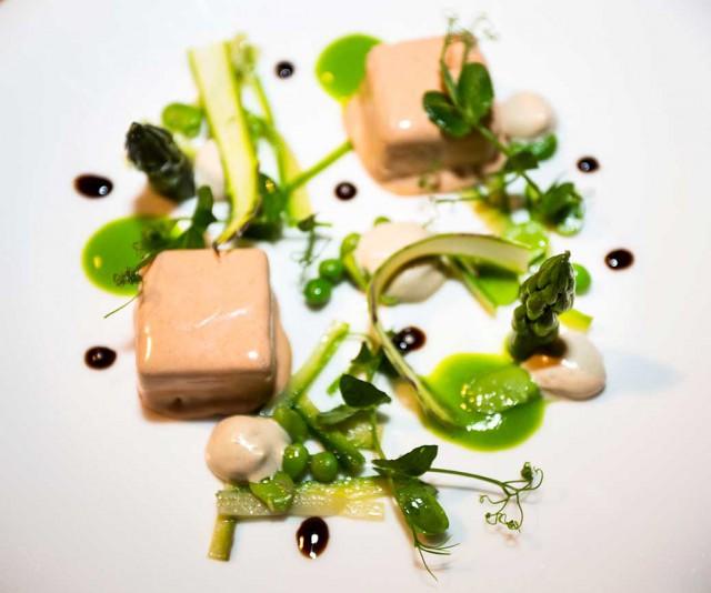 mortadella asparagi