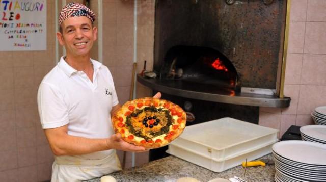 pizza berlusconi cesano boscone