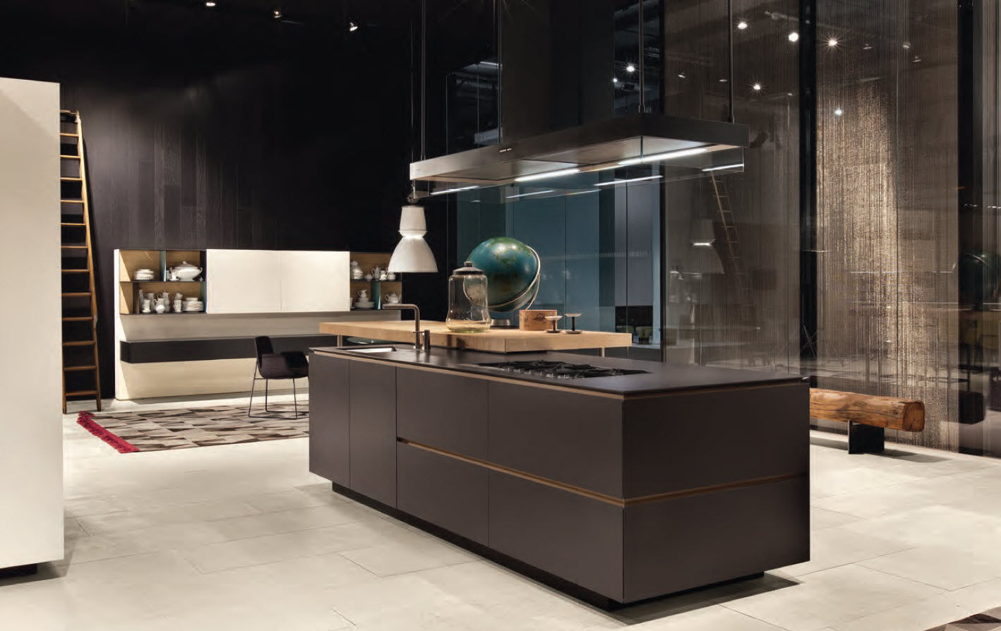 Bulthaup Cucine Prezzi. Excellent Bulthaup B Cucina A Isola With ...