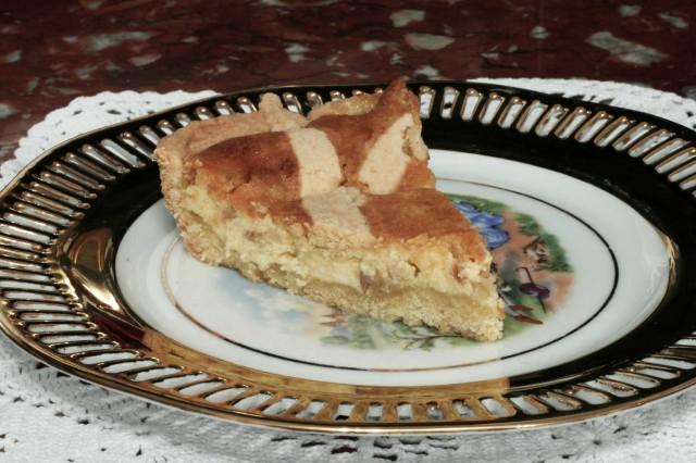 ricetta pastiera napoletana tradizionale