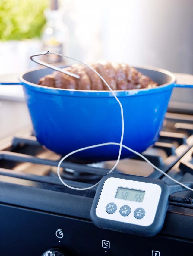 termometro cucina ikea