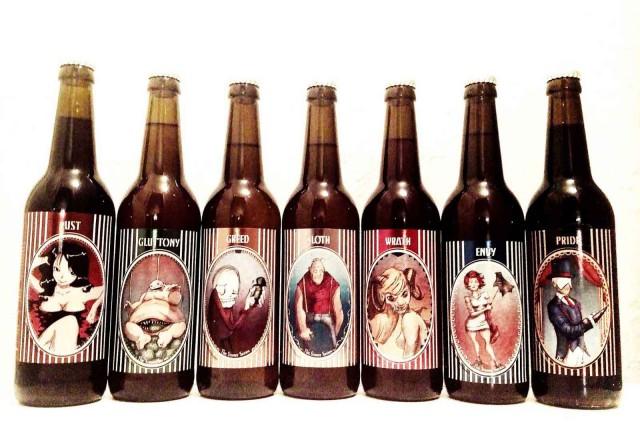 Amager Bryghus stili di birra
