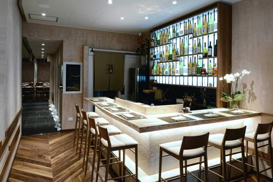 Fukurou ristorante giapponese