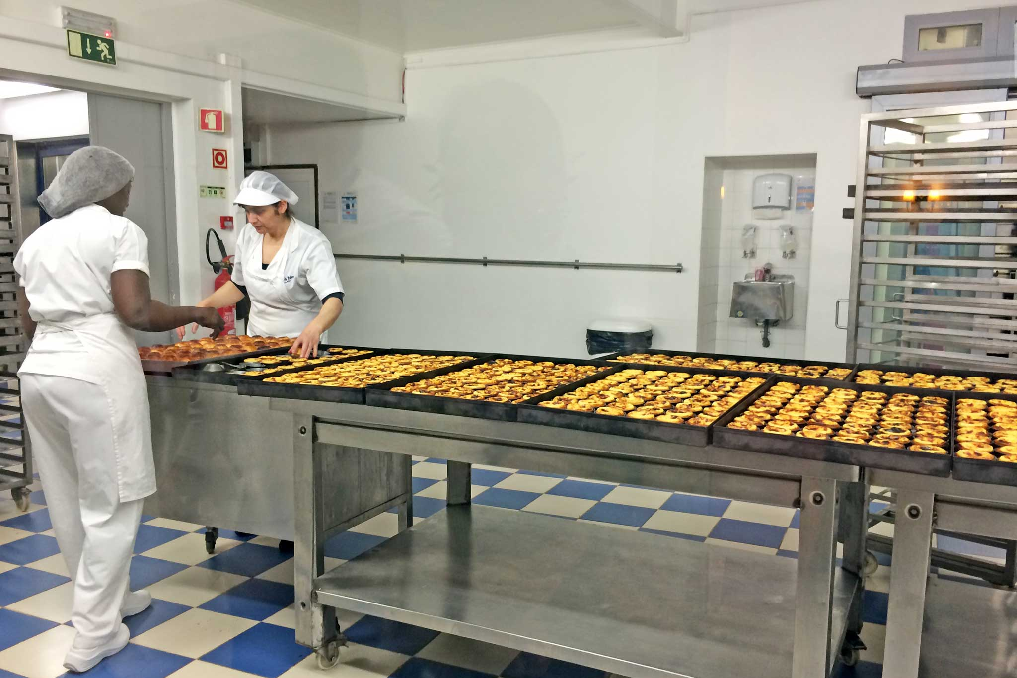 Lisbona_Belem_Pasteis