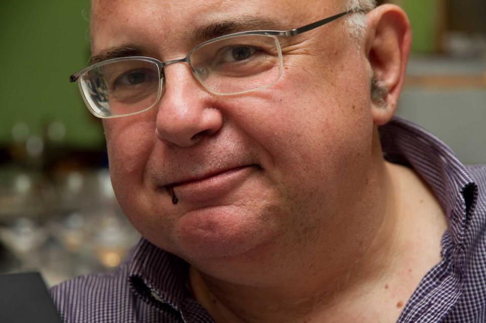 Luciano Furia