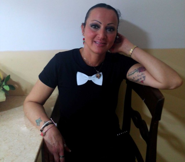 Maria Cacialli
