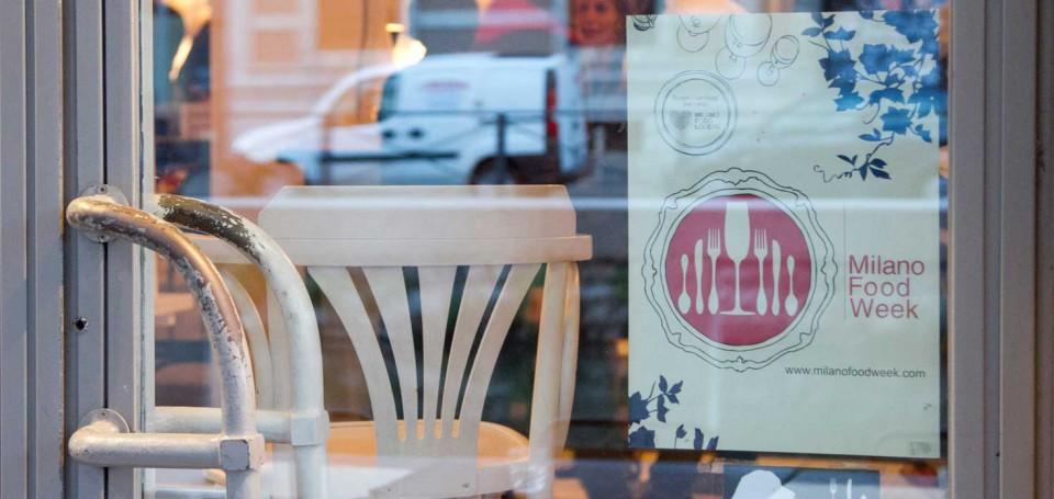 Milano Food Weeek regali