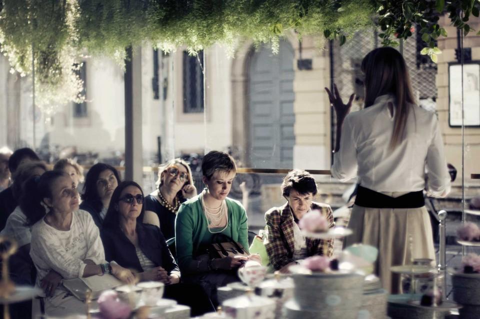 Milano Food Week corsi