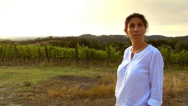 Resistenza Naturale Giovanna Tiezzi