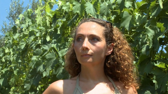 Resistenza Naturale film vino