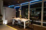 Milano. Unico, ristorante stella Michelin ad alta quota con Lo Basso