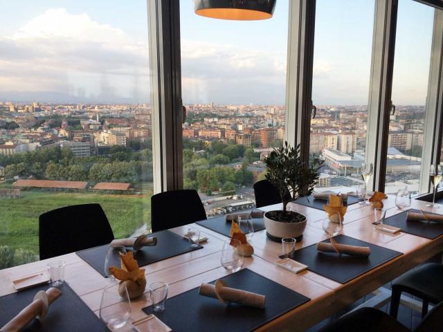 Unico Restaurant Milano