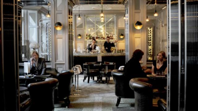 bar Hotel Connaught