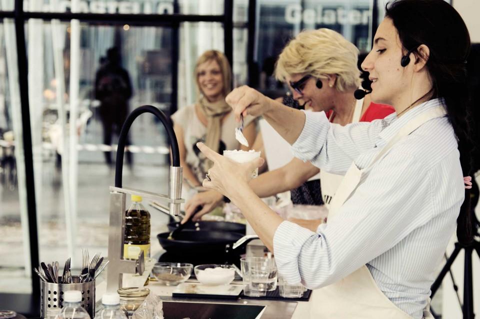 corso Milano Food Week