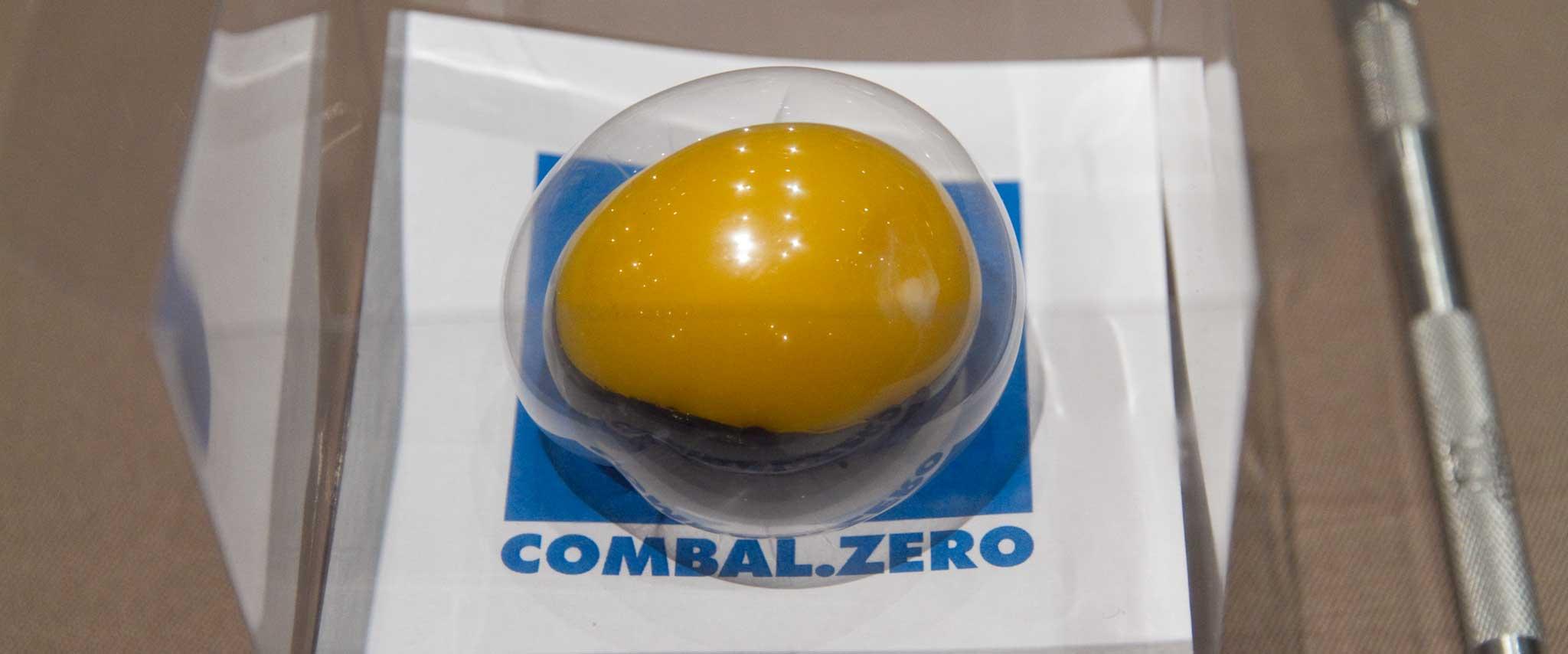 cyber egg ristorante museo