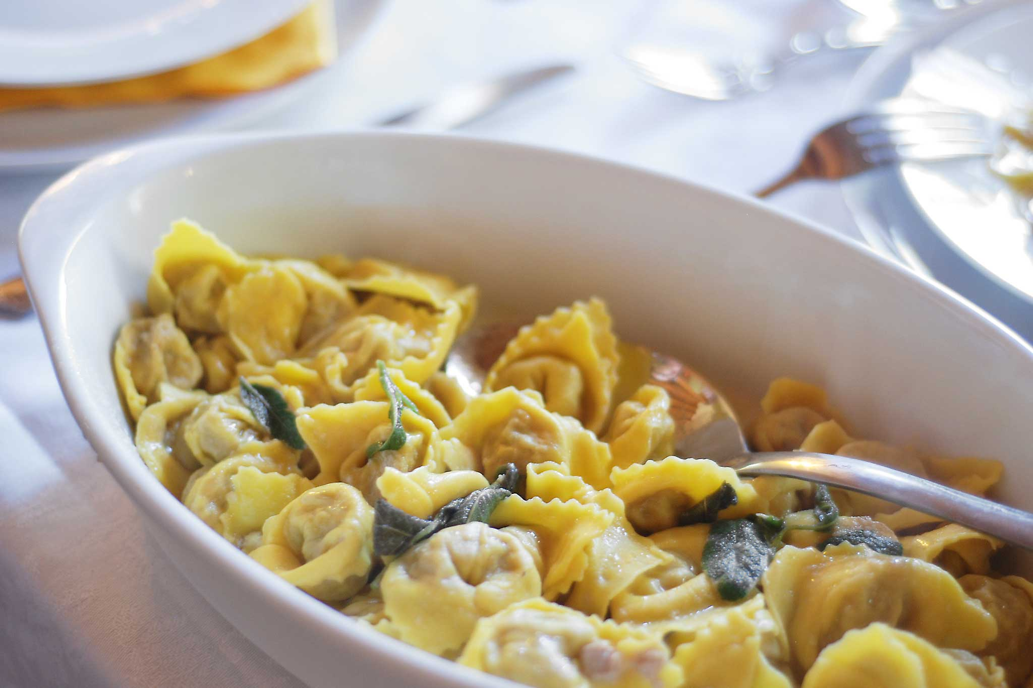 Mantova 10 piatti tipici da mangiare in 5 trattorie for Roma piatti tipici