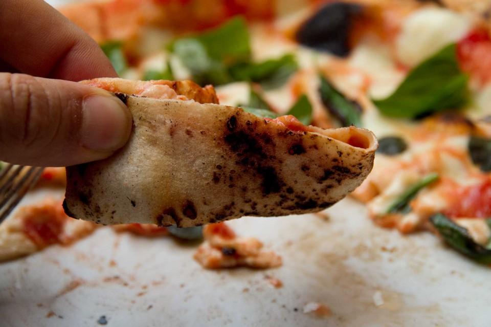 fetta pizza
